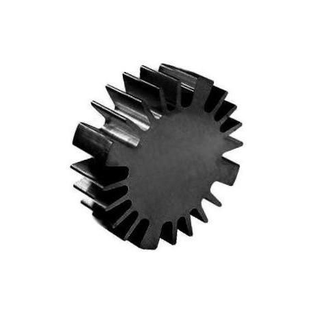 Disipador térmico Star de 70mm