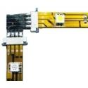 Conectores FPC para Tiras Led 2-4 pin