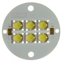 Power Multi-Led 6w