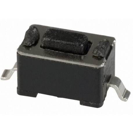 Pulsador Tact Switch SMD de 6x3x3mm