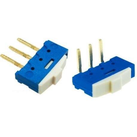 Micro Interruptor deslizante