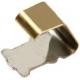 Contacto flexible para Circuito impreso 3.5mm Oro