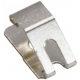 Contacto flexible para Circuito impreso 2.5mm tin