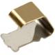 Contacto flexible para Circuito impreso 4mm