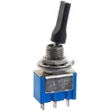 Interruptor Conmutador de Palanca Vertical TSM