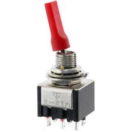 Interruptor-Conmutador de palanca TSM