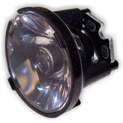 Conjunto Reflector Lente 25mm