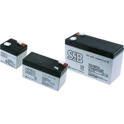 Que es? Bateria Plomo Gel recargable