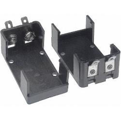 Portapilas Pilas/Baterías 1 x 9v 1295