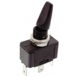 Interruptor palanca 6A 250v