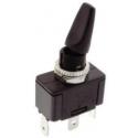 Interruptor de Palanca Vertical 6A 250v