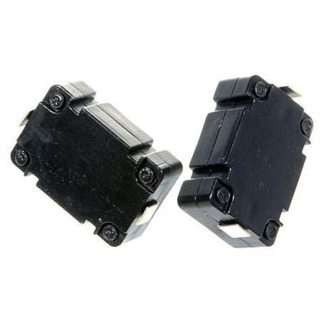 Interruptor pulsador 18x12x9.7mm On-Off