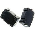 Pulsador Interruptor 18x12x9.7mm de Linternas