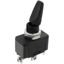 Interruptor palanca 6A 250v tornillo M3