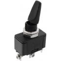 Interruptor Palanca 6A 250v con Tornillo M3