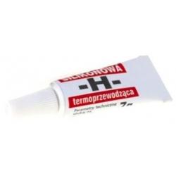 Pasta térmica de silicona SIL-H 7g