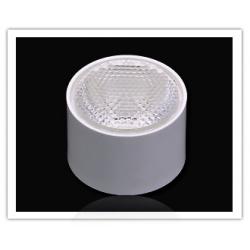 Lente Ledlink LL01CR-BR para CREE XM-L