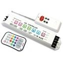 Controlador Ltech 3900 PWM para Led RGB 5-24v.