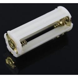 Porta Baterías 3xAAA/LR03/10440 para Linternas