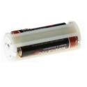 Portapilas baterías linternas 3 x AA/LR6/14500