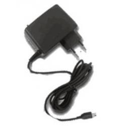 Cargador de enchufe para baterías Litio 4.2-8.4v. Jack 5.5-2.1