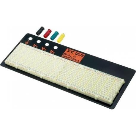Placas Board para prototipos 125x305mm