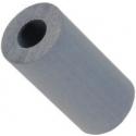 Separadores Tubulares Nylon Gris