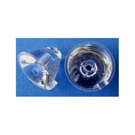 Lente Ledlink LL01OS-AX 40º de 20mm