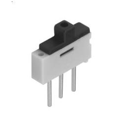 Micro Interruptores deslizantes