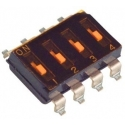 Mini-Dip switch SMD