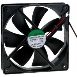 Ventilador 12v 120x120x25mm para Disipadores