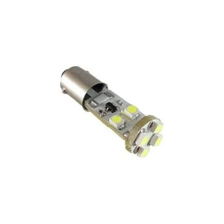 Bombilla LED BA9S Canbus 1 Led 5050 SMD 12v
