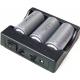 Multi Cargador de Baterias de Litio y LifePo