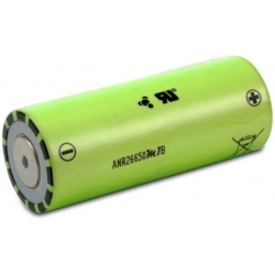 Bateria LifePo ANR26650 3.2v 2.300mA