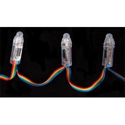 Modulo Pixel led RGB 5v. Chip