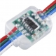 Modulo Pixel led RGB 5v. Chip 26x18x22mm