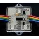 Modulo Pixel 36x36mm 3 led RGB 12v. Chip