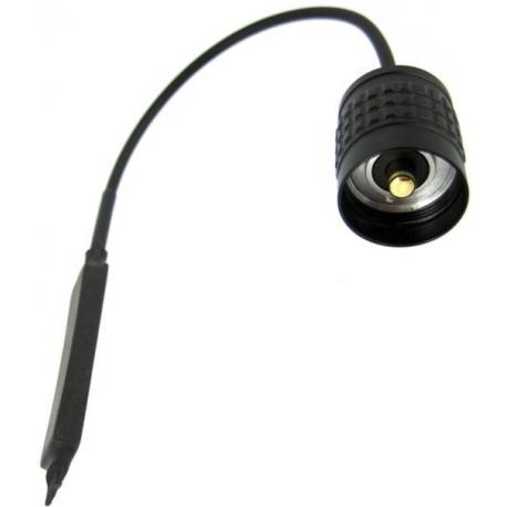 Interruptor trasero para linternas Olight M20