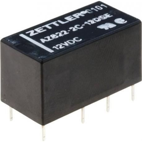 Rele-Zettler 2A. Mini