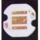 Led CREE XM-L Pcb 12x1mm