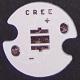 Circuito Impreso 14mm CREE XP-C/E/G