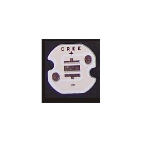 Circuito Impreso 8mm CREE XP-C/E/G
