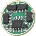 Regulador Linterna 4 Modos para Led CREE XML, MCE, P7
