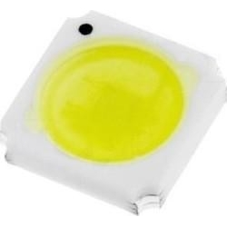 Led Ceramic 3w 5050 180Lm white