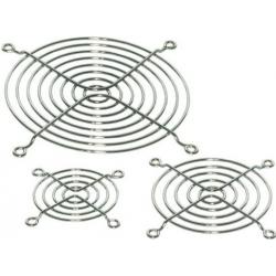 Rejillas de Metal para Ventiladores
