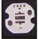 PCB 10x2mm Blanco para Led CREE XT-E