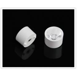 Reflector Lente Ledlink 16mm para LED CREE XP-C/G/E, XT-E