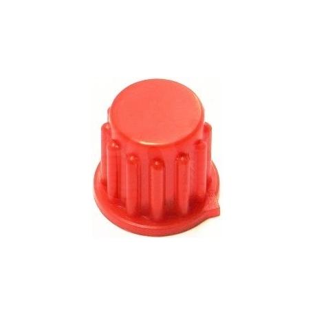 Botones de 14.5mm Rojo