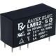 Rele Rayex 5A. Mini 5v