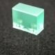Cubo Led de 5x10mm verde